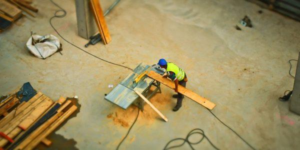 compétences polyvalentes dans la construction